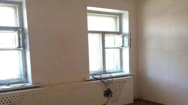 Офис 27.3м2, Добрынинская