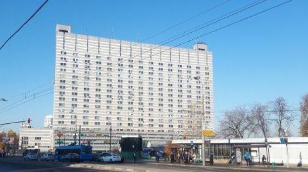 Офис 389.1м2, Каховская