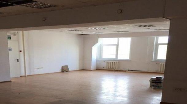 Офис 50м2, Сходненская