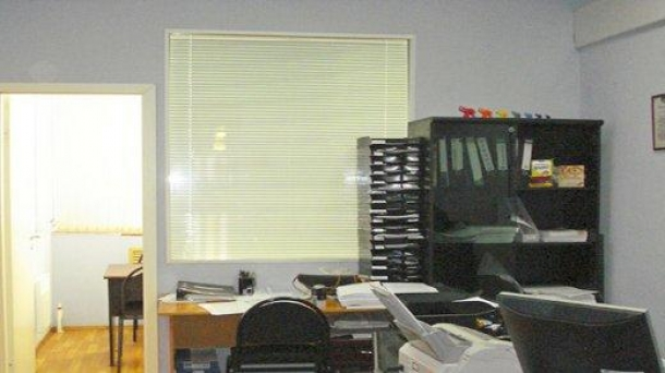 Офис 34.3 м2 у метро Аннино