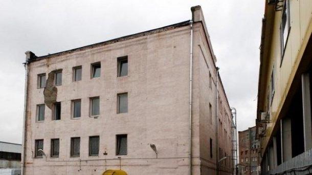 Офис 35.1м2, МЦК Коптево