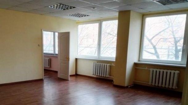 Офис 21 м2, Басовская улица,  16