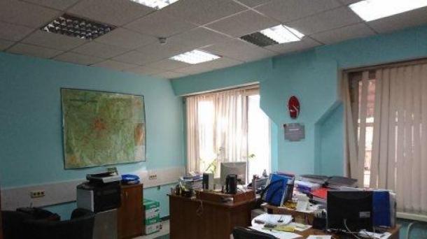 Офис 34 м2 у метро Кузьминки