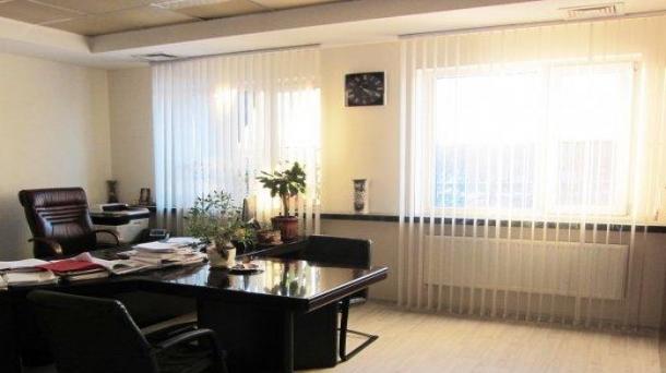Офис 25м2, Севастопольская