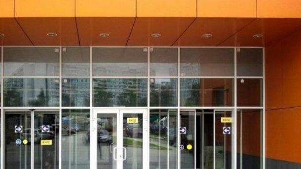 Офис 2300 м2 у метро Аннино