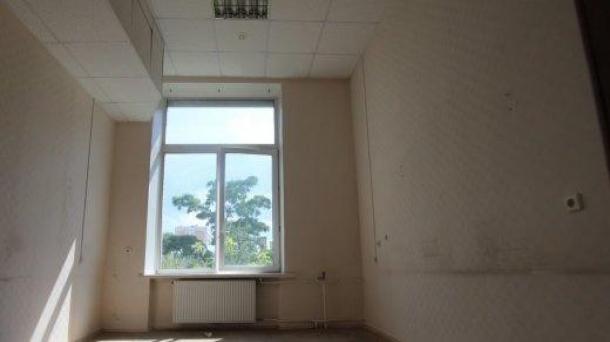 Офис 462м2, Волжская
