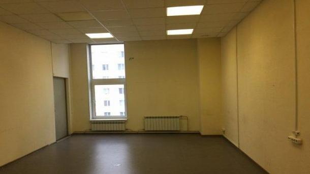 Офис 35 м2 у метро Люблино