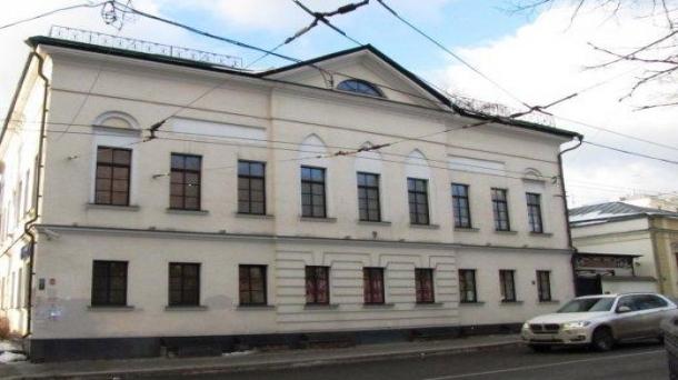 Офис 40м2, Бауманская