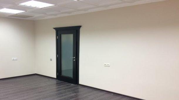 Офис 22м2, Римская