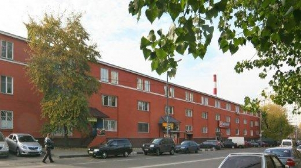Сдаю офисное помещение 40м2,  Москва