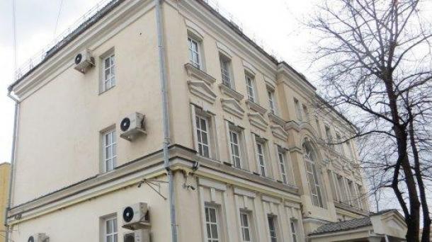 Офис 16.8 м2 у метро Краснопресненская