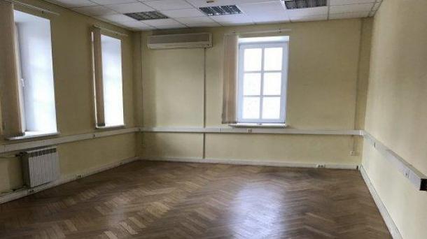 Офис 49 м2 у метро Краснопресненская