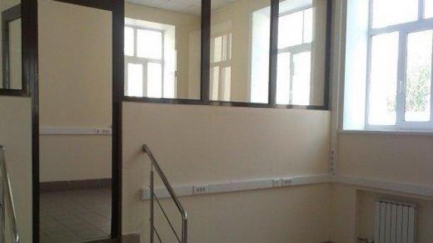Офис 160 м2 у метро Фрунзенская