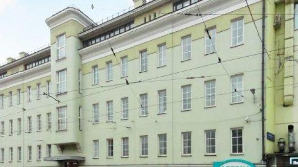 Офис 184 м2 у метро Октябрьская