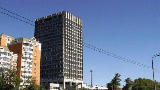 Офис 18 м2, Рубцовская набережная,  3с1