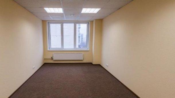 Офис 6м2, Молодёжная улица,  5