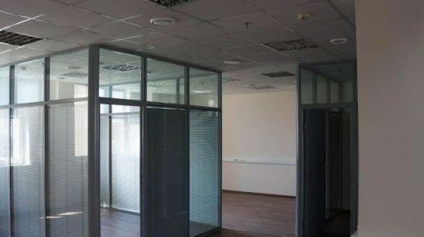 Офис 40.9м2, Авиамоторная