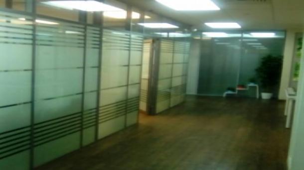 Сдам в аренду офисное помещение 357.7м2, Москва, метро Тульская