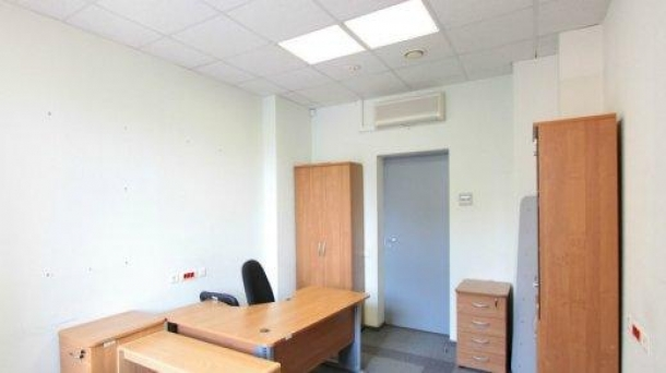 Сдам в аренду офисное помещение 102м2, Москва, 131784руб.