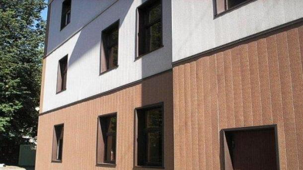 Офис 15м2, Раменки
