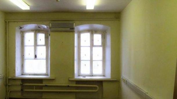 Офис 40 м2 у метро Площадь Революции