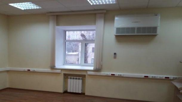 Офис 109 м2, Верхняя Радищевская улица,  16