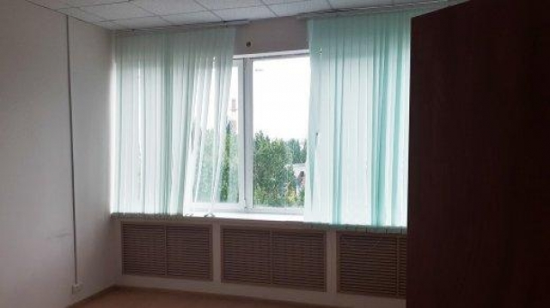 Офис 17.6 м2 у метро Каширская