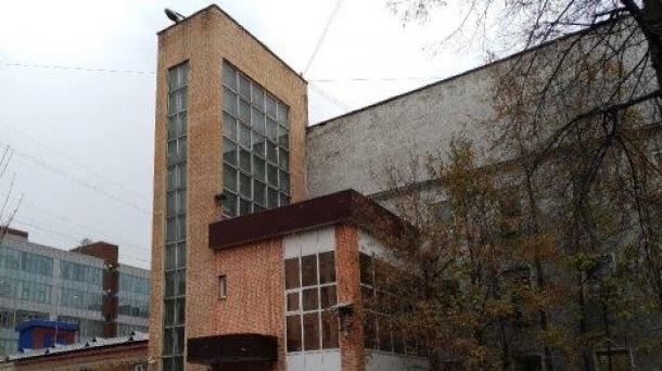 Офис 44 м2, Новая Басманная улица,  29
