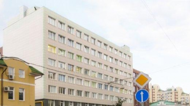 Офис 108.1м2, Красносельская