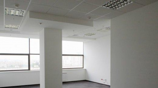 Офис 193.3м2, Сходненская
