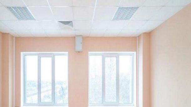 Офис 42 м2 у метро Царицыно
