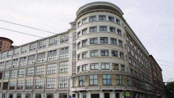 Офис 30.5м2, Бауманская