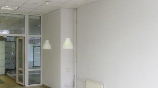 Офис 20.9м2, Красносельская
