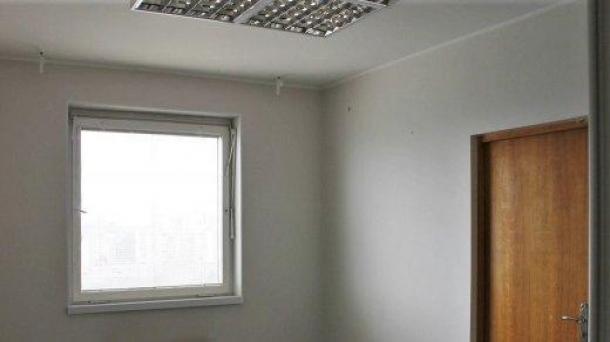 Офис 39.4м2, Каховская