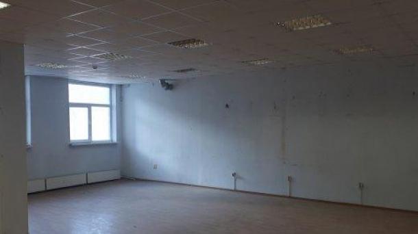 Офис 51.2м2, Каховская