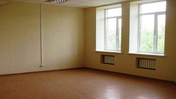 Офис 68.9м2, улица Буракова,  27