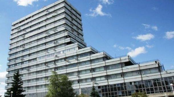 Офис 53м2, Юго-Западная