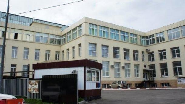 Офис 58м2, Красносельская