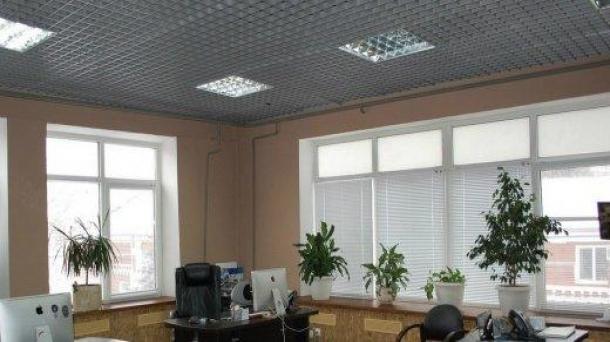 Офис 47.6 м2