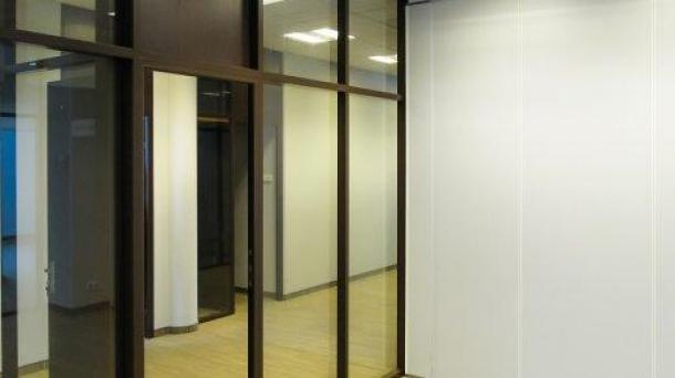 Офис 400м2, Маяковская