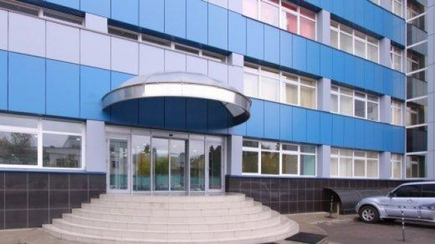 Офис 35 м2 у метро Аннино