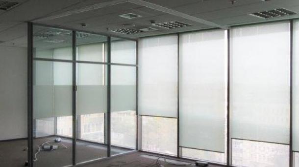 Офис 200м2, Проспект Мира