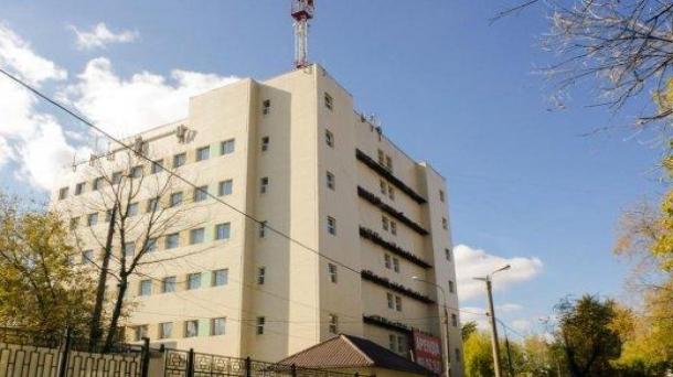 Офис 275.8 м2, улица Шумкина,  20