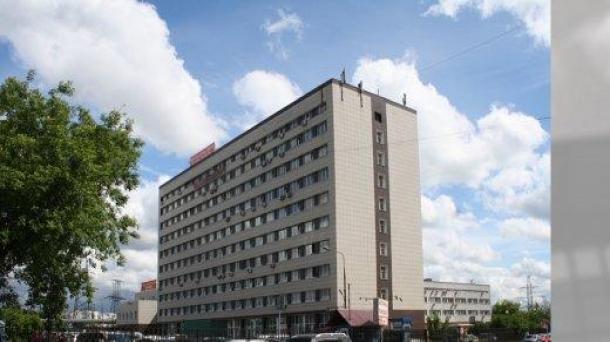 Офис 13 м2 у метро Выхино