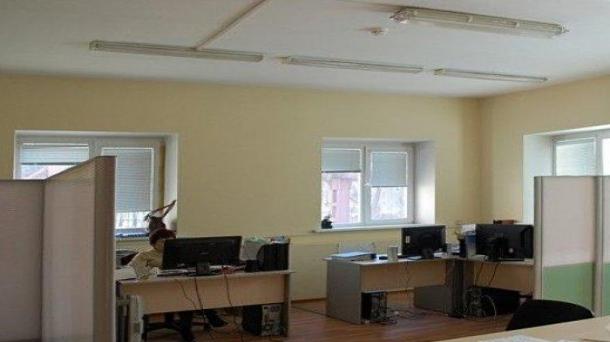 Офис 43 м2