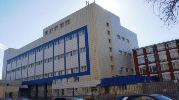 Офис 48.6м2, Красносельская