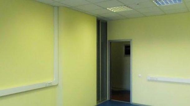 Офис 32.9 м2 у метро Цветной бульвар