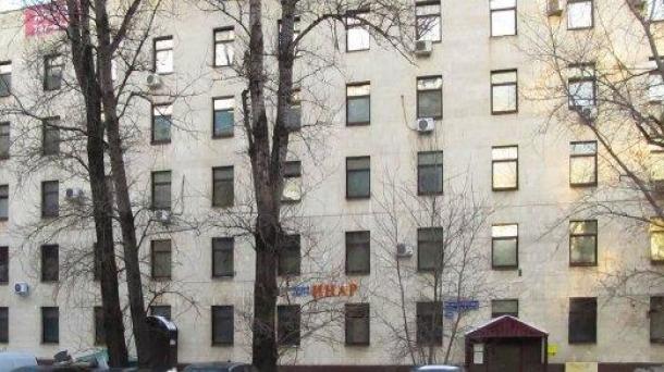 Офисное помещение 42.8м2,  Москва