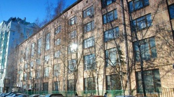 Офис 414 м2, улица Образцова,  7