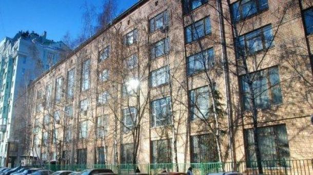 Офис 569 м2, улица Образцова,  7